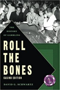 Roll the Bones Casino Edition