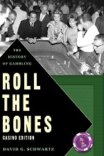 Roll the Bones: Casino Edition